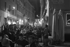 Parma,  la Movida (Shooting in RAW) Tags: movida canon bianconero cartoline citt emilia romagna parma weekend cr2 2470 street simplysuperb altstadt
