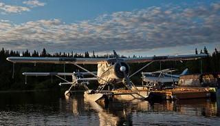 Alaska Fly-out Fishing Lodge 30