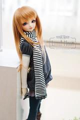 Little Moda (TURBOW) Tags: doll charlotte sd bjd superdollfie volks littlemoda