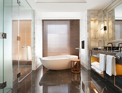 The St. Regis Osaka—Bathroom
