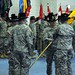 2nd Cavalry Regiment combined change-of-command