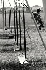 25/365 (JodyPix) Tags: girl playground kids swing