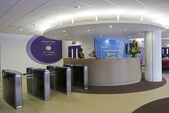 """Reception Area • <a style=""""font-size:0.8em;"""" href=""""http://www.flickr.com/photos/92760658@N08/8426875228/"""" target=""""_blank"""">View on Flickr</a>"""