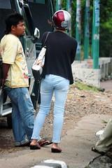 2009_04_23_9999_50fr (Mangiwau) Tags: street jakarta raya indah pondok scenes fatmawati bintaro djakarta betawi ciputat simatupang lebak bulus