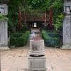 Le Dai Hanh Temple, Vietnam