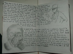 Sketch Book Research (Ayesha Ford-Hayles) Tags: ayesha fordhayles 1098754628