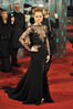 The 2013 EE British Academy Film Awards (BAFTAs) held at the Royal Opera House - Arrivals Featuring: Amy Adams