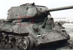 Tamed Beasts - russian T-34/85 (Krueger Waffen) Tags: war tank wwii armor armour armored waffenss tanks panzer secondworldwar afv worldwartwo armoredvehicle armoured armoredcar wehrmacht t34 pzkpfw russiantank russianarmor secondworldwartanks worldwartwotanks tanksofthesecondworldwar