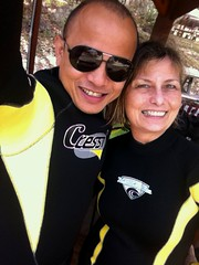 photo 2 (4) (SantaFeSandy) Tags: florida dive scuba diving fl shah iphone shahrul scubapro cressi sandykoster sandrakoster devilsdenwillistonflorida