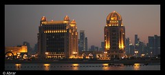 IMG_437666 (broor) Tags: beach doha arabiangulf stregis       qatara