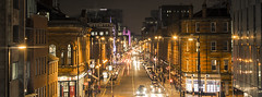 Deansgate, Manchester (0-1-6-1) Tags: manchester traffic nightime rushhour deansgate