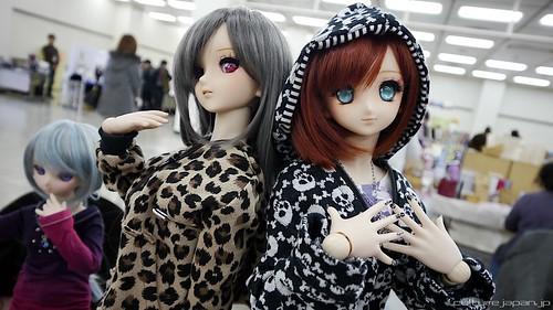 Doll Show Yokohama