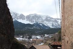 Serra del Cadí
