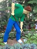 "Lego sculptures at Lauritzen Gardens • <a style=""font-size:0.8em;"" href=""http://www.flickr.com/photos/67316464@N08/8522116763/"" target=""_blank"">View on Flickr</a>"