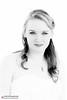 Her Day (Steve Wampler Photography) Tags: wedding portrait woman white black beautiful sarah high key pretty dress natural blond shade keenan