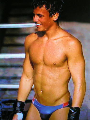 Tom. Daley 1.