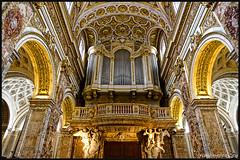 "San Luigi dei Francesi • <a style=""font-size:0.8em;"" href=""http://www.flickr.com/photos/89679026@N00/8541396893/"" target=""_blank"">View on Flickr</a>"