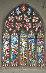 9286 (benbobjr) Tags: uk windows england stpeters church window glass parish worship christ unitedkingdom religion chapel stainedglass lincolnshire christian stained architect lincoln stainedglasswindow 1670 midlands chalice paten stainedglasswindows listedbuilding eastmidlands stpeterschurch parishchurch flagon 1706 doddington 1569 gradeiilisted doddingtonhall earlyenglishfont lorddelaval thomasandwilliamlumby almsbasin johnbodington williamfawdery fromdeathuntolife