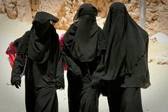 Yemen: retour d'école dans le Wadi Doan. (Claude Gourlay) Tags: asia middleeast hijab arabia yemen asie niqab yemeni yaman arabie moyenorient arabiafelix arabieheureuse wadidoan iémen claudegourlay