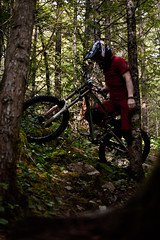 2013Mar08_wyp_cakew3592 (TreeFrendo) Tags: justin trees mountain mountains bike cake forest walk bikes bern squamish blackmarket blkmrkt wyper