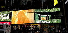 "Aeropostale Times Square • <a style=""font-size:0.8em;"" href=""http://www.flickr.com/photos/59137086@N08/8558971320/"" target=""_blank"">View on Flickr</a>"