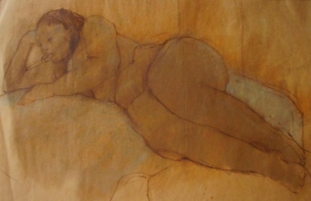 38 'Krishinda' by Anne Anderson