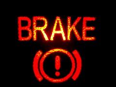 Brake Light (raymondclarkeimages) Tags: raymondclarkeimages pentax optiow20 brake warning light brakelight exclamation warninglight rci pictureof picof photography photographer imageof flickr google yahoo