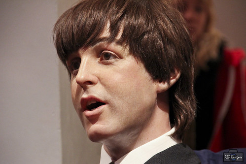 Paul McCartney - The Beatles