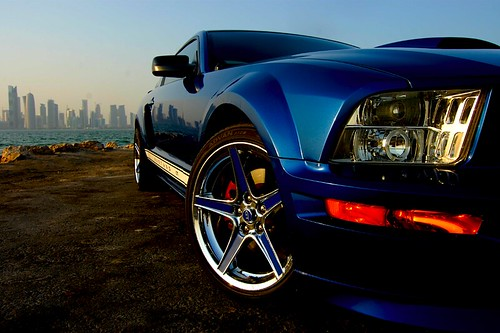 Mustang GT by Free for Commercial Use, on Flickr