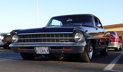 1967 Chevy Nova (1965 2+2) Tags: cruise adams socal donuts hotrod huntingtonbeach customs derelicts california cruisein chevroletnova mangolia southern in novai 1967chevrolet 1967chevy 67nova 1967chevroletnova 1967chevynova socal donutsderelicts donutscruise 67chevrolet 1967chevynovaearly early67nova