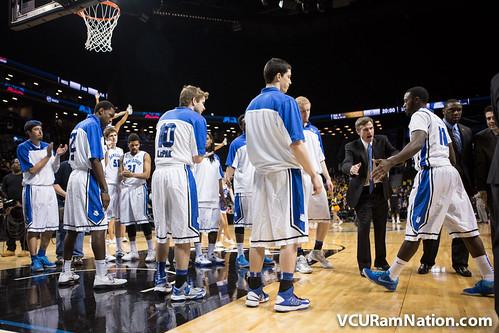VCU vs. Saint Louis (A10 Championship)
