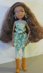 Xpress It Sasha (lucreziadelbelcoure) Tags: doll it taller sasha tall 16 mga bratz xpress 2013