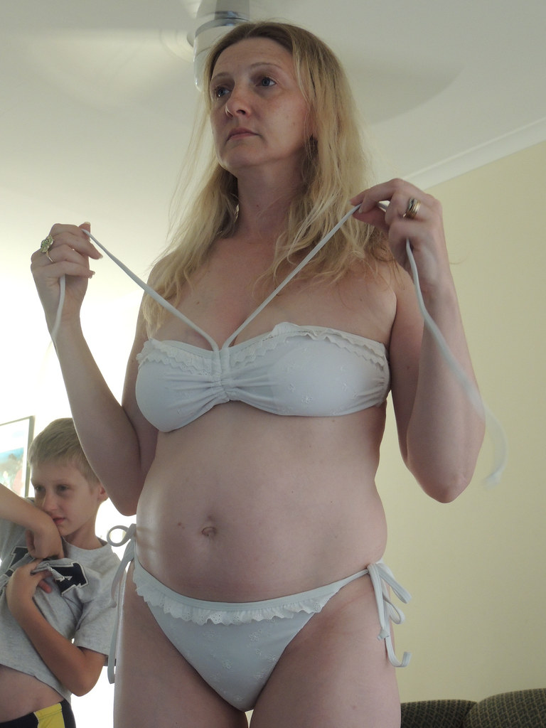 Fat Mature Women 121