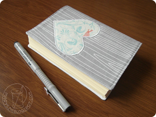 Hearty Notebook