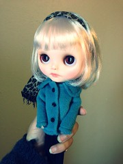 Can't get enough of Blythe
