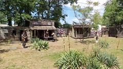 Cedar Point and Lake Erie Railraod (jakehamons) Tags: cedar point lake erie railroad