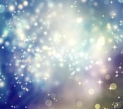 Abstract light background (lisame0511) Tags: light beautiful shining lights purple blue fantasy texture small sparkling gradient stars dream illustration graphic shine backdrop wallpaper nobody textured blurred defocused soft illuminated circle boke spot pattern vignette unitedstatesofamerica