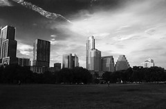 black and white (g_deangelo55) Tags: austin blackandwhite cityskyline downtown goodvibes