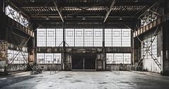 s e v e n t y | san francisco, california (elmofoto) Tags: dogpatchphotowalk california sanfrancisco sf norcal photowalk elmofoto nikon d810 nikond810 2470mm warehouse pier70 industrial architecture explore explored