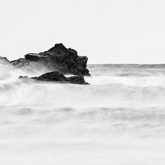 Dalbeg Bay (baltibob) Tags: beach blur calming coast crashing hebrides isleoflewis littlestopper outerhebrides rocks sea water waves smooth scotland unitedkingdom
