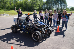 SYP 2016 Week 3-224 (Michigan Tech CPCO) Tags: michigantech mtu michigantechnologicaluniversity michigantechsummeryouth syp summeryouthprograms summer youth youthprograms centerforprecollegeoutreach cpco wiae womeninautomotiveengineering
