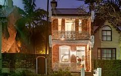 30 Burton Street, Glebe NSW
