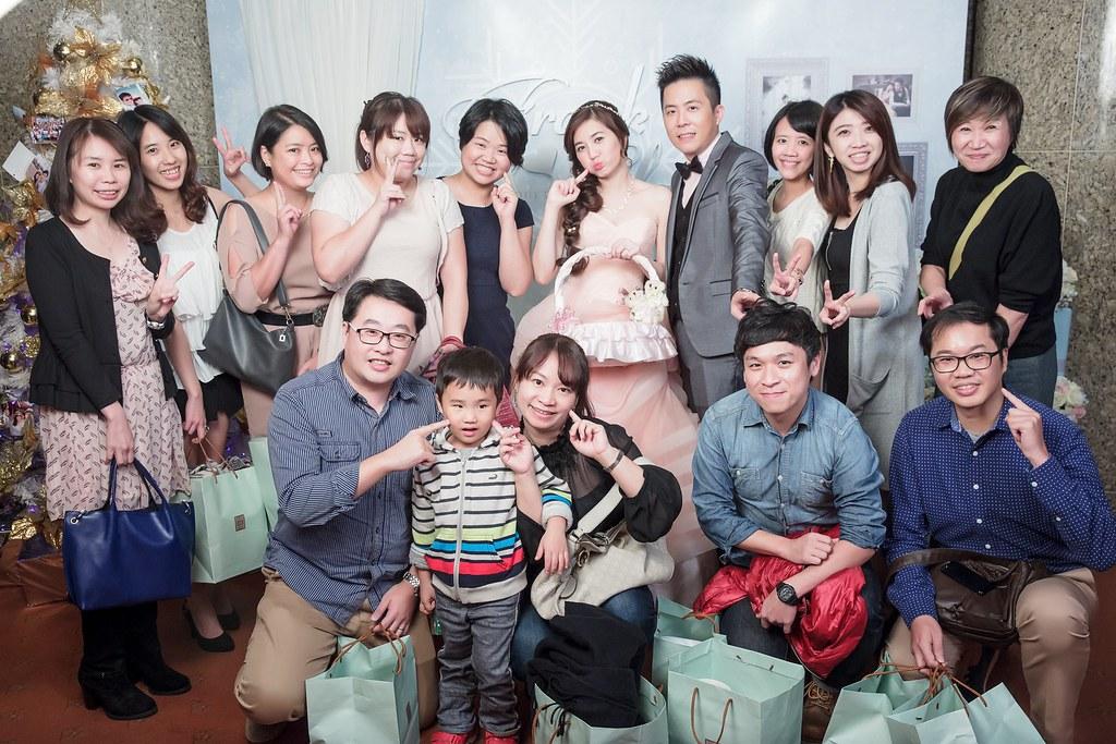 112台北遠企婚禮紀錄