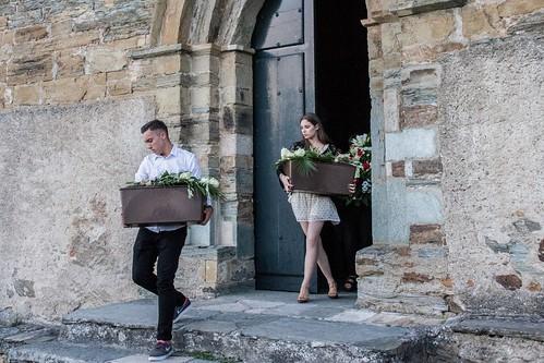 Homenaje y entrega de restos en Villafranca del Bierzo (León) (11)