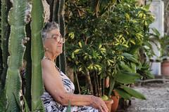 Scilla (Francesco Caronte) Tags: scilla calabria italia summer tradizioni volti anziana persone