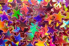 (HMM) Metallic Shapes Psychedelic Glitter Stars (aotaro) Tags: psychedelicglitterstars glitterstars macro olympus stars metalicshapes tg4 hmm metalic macromondays psychedelic metallicshapespsychedelicglitterstars