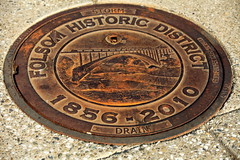 (ONE/MILLION) Tags: vacation travel tours visit old history historic small towns georgetown folsom california farmers market fruit vegetables colorful american flags hotel buildings saloon zoo usa red white blue williestark onemillion fb facebook flickr photo image share signs manhole lids homes animals deer mountain lions monkey welcome carrots grapes tomato berries road trip