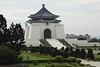 TAIWAN TAIPEI Mausolée de Chiang Kai Shek (jacgroumo) Tags: taiwan taipeh mausolee