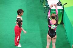 IMG_2040 (Mud Boy) Tags: brazil rio riodejaneiro rio2016 gymnasticsartisticwomensindividualallaroundfinalga011 gymnasticsartisticwomensindividualallaroundfinal ga011 olympics rioolympics2016 rioolympics olympics2016 2016summerolympics jogosolímpicosdeverãode2016 gamesofthexxxiolympiad olympicgames thebarraolympicparkbrazilianportugueseparqueolímpicodabarraisaclusterofninesportingvenuesinbarradatijucainthewestzoneofriodejaneirobrazilthatwillbeusedforthe2016summerolympics parqueolímpicodabarra barraolympicpark barradatijuca gymnastics rioolympicarenagymnastics rioolympicarena japan braziltrip brazilvacationwithjoyce favorite rio2016favorite facebookalbum rio2016facebookalbum riofacebookalbum riofavorite southamerica