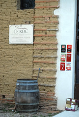 Domaine Le Roc, Fronton, France (lwdphoto) Tags: lance duffin lanceduffin architecture toulouse france nikon nikond200 art domaineleroc fronton wine vineyard
